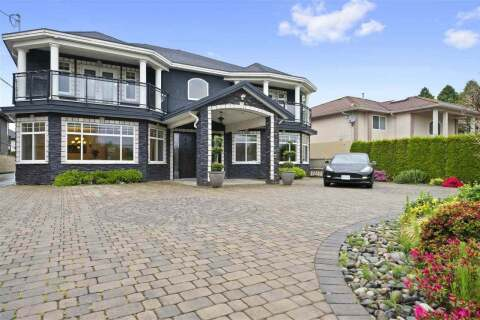 House for sale at 6111 No. 6 Rd Richmond British Columbia - MLS: R2460929
