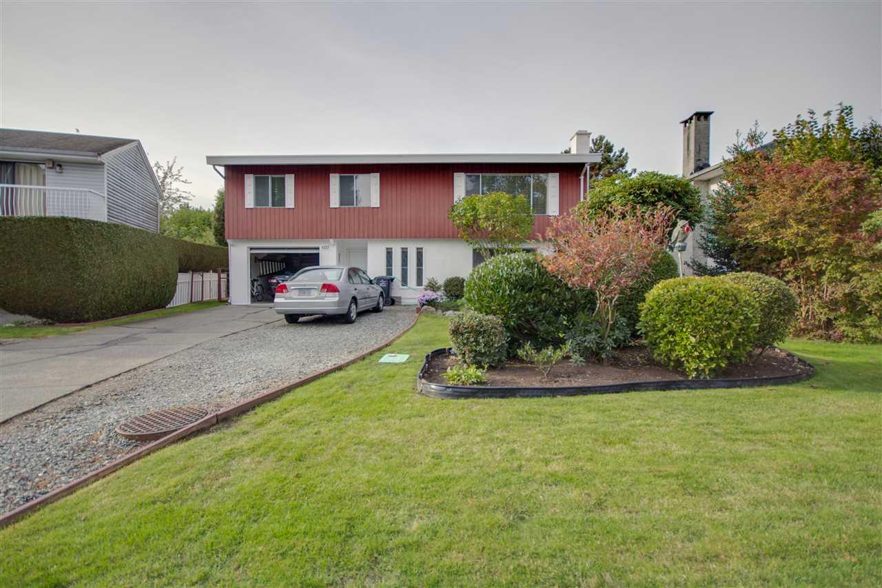 Sold: 6111 Redfern Crescent, Richmond, BC