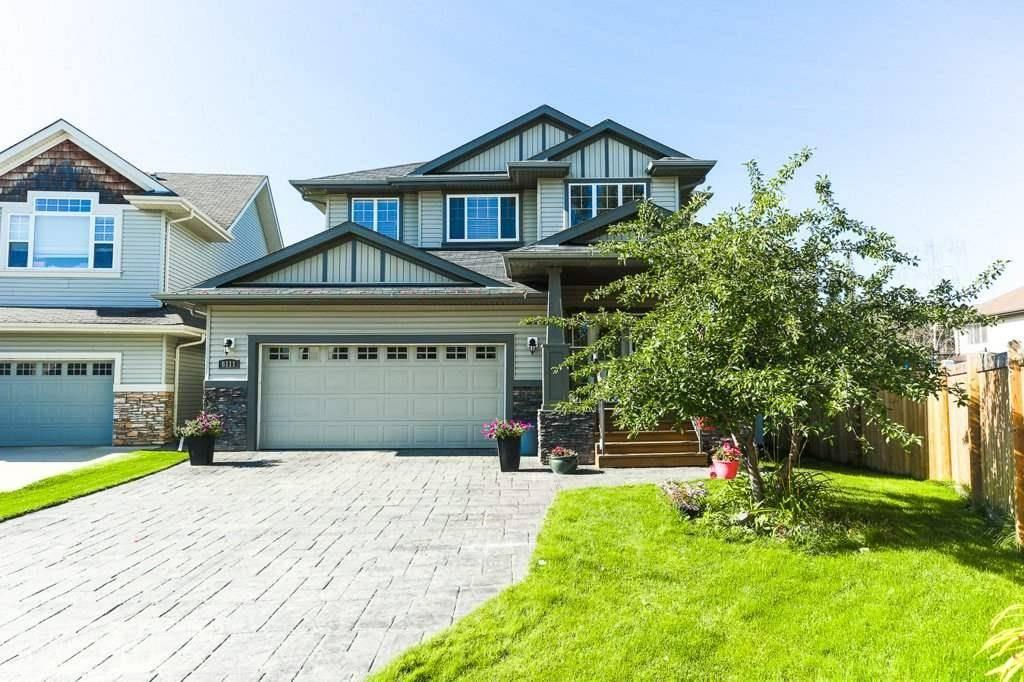 House for sale at 6111 Stinson Wy Nw Edmonton Alberta - MLS: E4173664