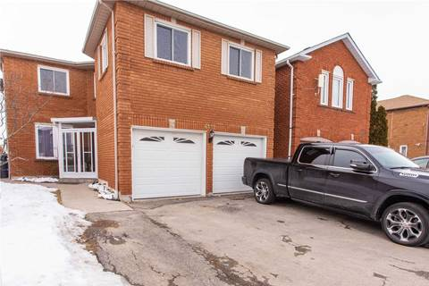 House for sale at 6112 Silken Laumann Wy Mississauga Ontario - MLS: W4696442