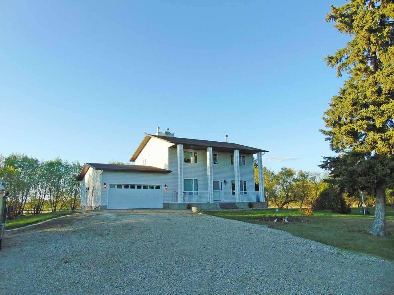 61124 Rg Road, Rural Westlock County | Image 1