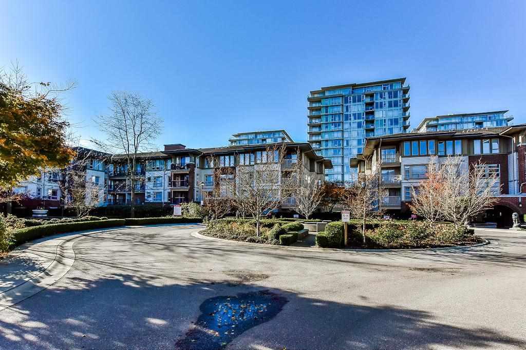 Buliding: 5117 Garden City Road, Richmond, BC