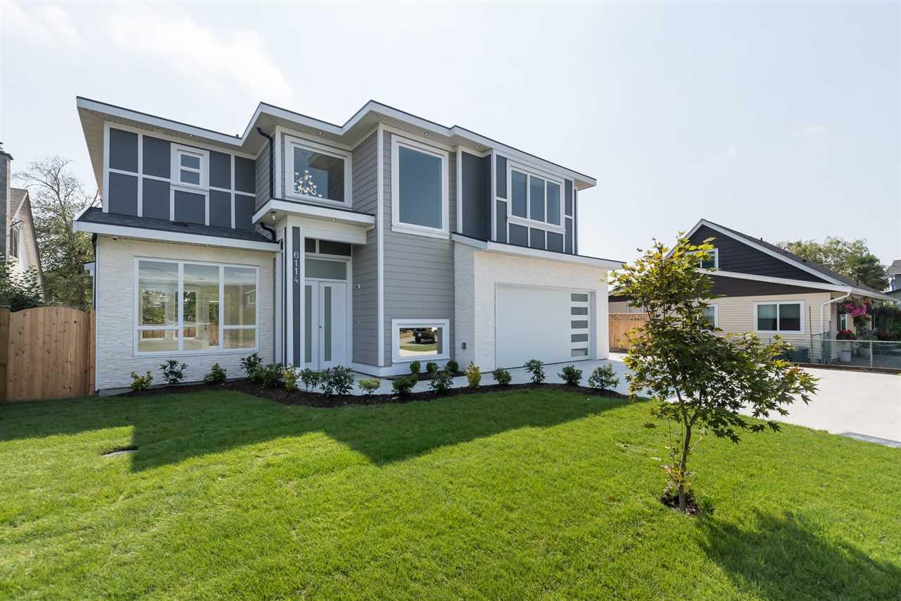 Sold: 6114 49b Avenue, Delta, BC
