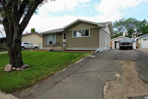House for sale at 6114 4th Ave Regina Saskatchewan - MLS: SK783692