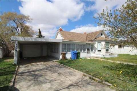 House for sale at 6114 52 St Taber Alberta - MLS: A1027768
