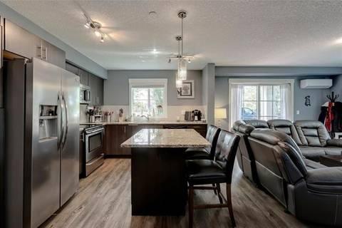 Condo for sale at 755 Copperpond Blvd Southeast Unit 6114 Calgary Alberta - MLS: C4253726
