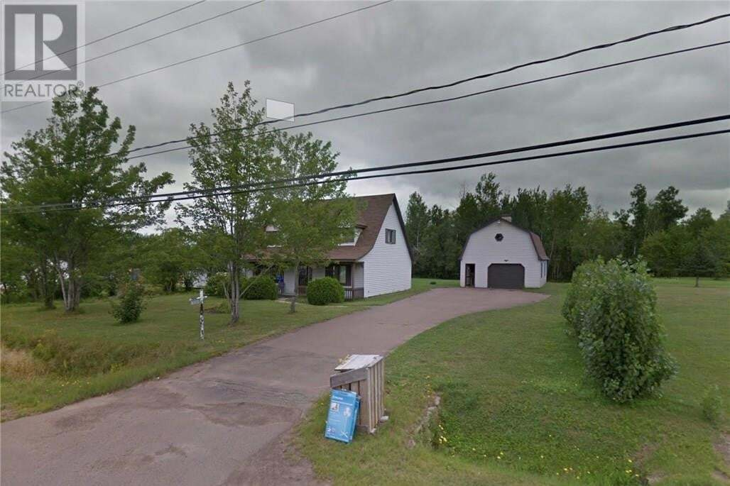 House for sale at 6115 Route 134  Bouctouche New Brunswick - MLS: M128489
