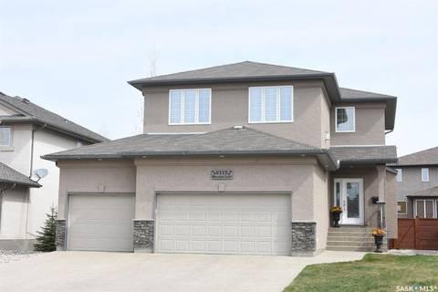 House for sale at 6115 Wascana Court Wy Regina Saskatchewan - MLS: SK772162