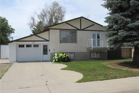 House for sale at 6116 53 St Taber Alberta - MLS: LD0167924