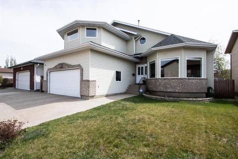 House for sale at 6116 Brunskill Pl Regina Saskatchewan - MLS: SK772390