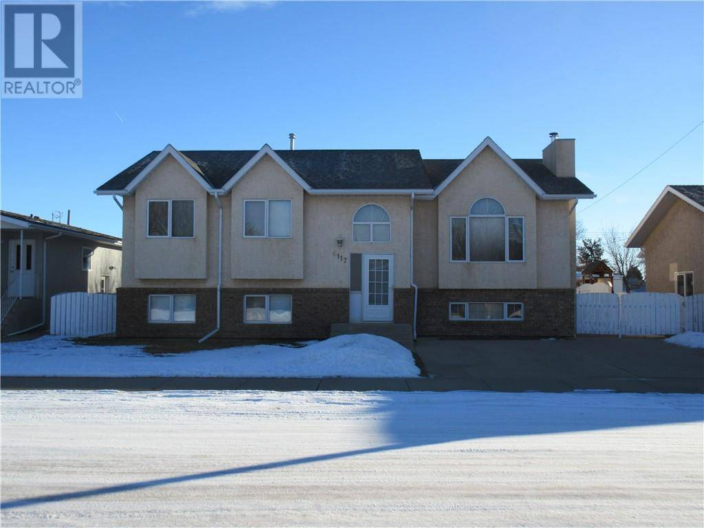 House for sale at 6117 55 St Taber Alberta - MLS: ld0186549