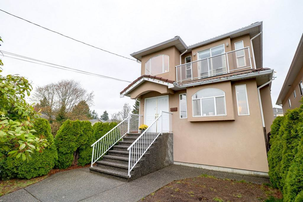 Removed: 6117 Portland Street, Burnaby, BC - Removed on 2018-02-15 04:09:28