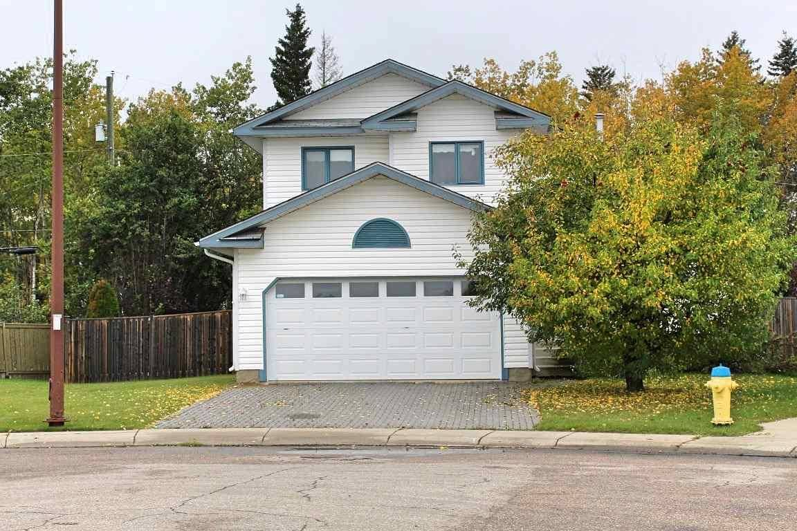 House for sale at 6118 53 Ave Cold Lake Alberta - MLS: E4173714
