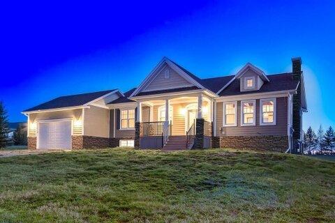 House for sale at 6118 Evergreen Cs Rimbey Alberta - MLS: C4297155