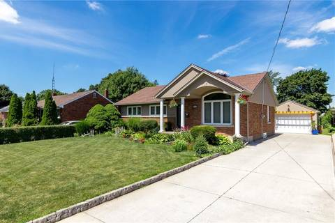 House for sale at 6119 Burdette Dr East Niagara Falls Ontario - MLS: 30751750