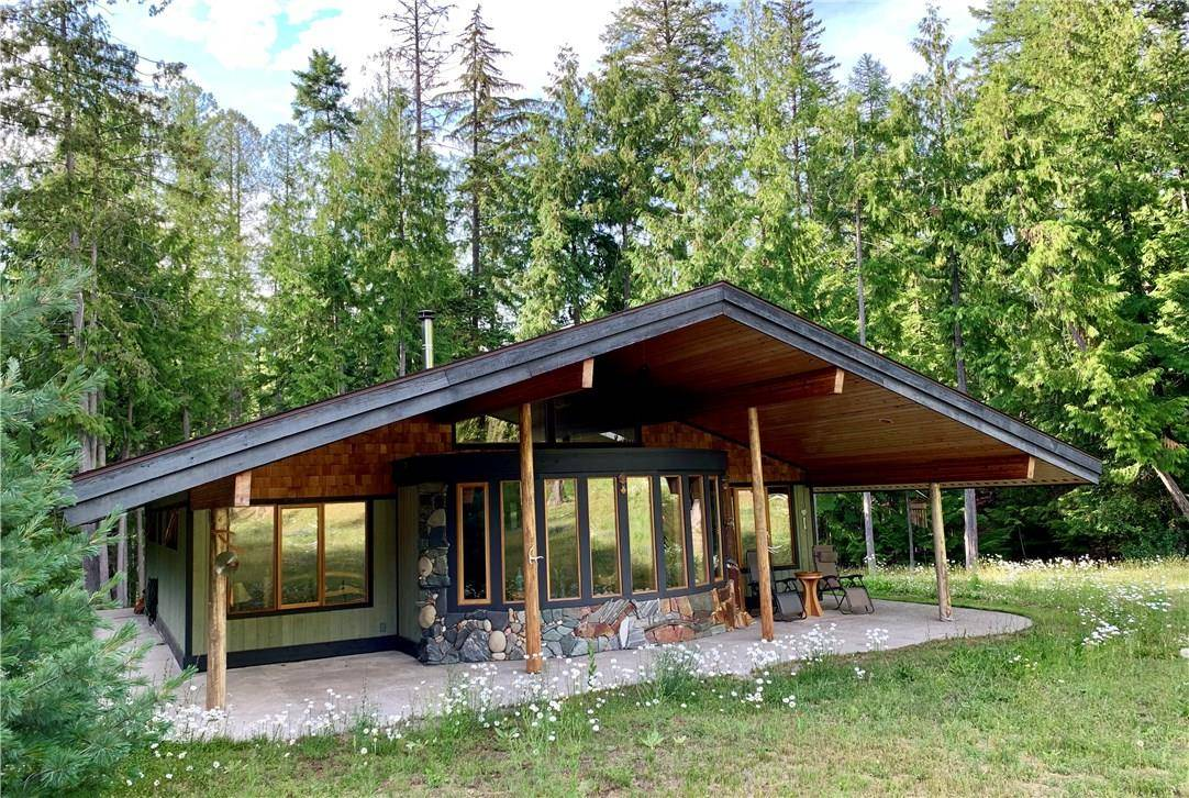 House for sale at 6119 Slocan St Kaslo British Columbia - MLS: 2439040
