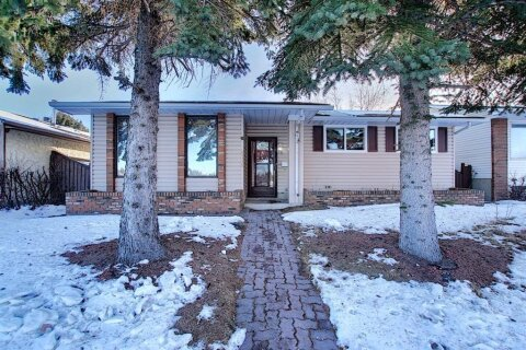 House for sale at 6119 Temple Dr NE Calgary Alberta - MLS: A1058147