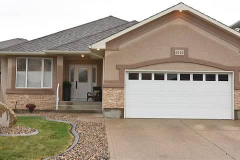 House for sale at 6119 Wascana Ct Regina Saskatchewan - MLS: SK786025