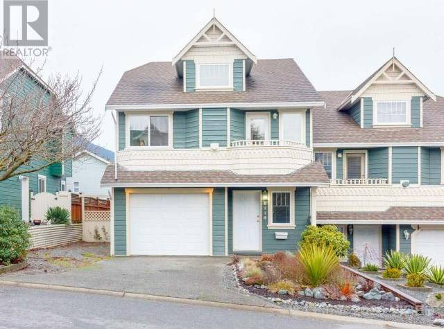 Townhouse for sale at 6119 Westridge Rd Duncan British Columbia - MLS: 464356