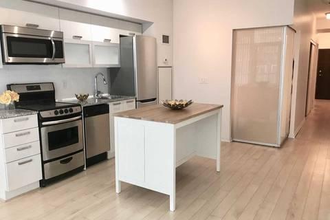 Apartment for rent at 36 Lisgar St Unit 611W Toronto Ontario - MLS: C4524351