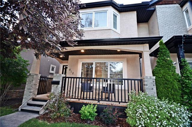 Sold: 612 11 Avenue Northeast, Calgary, AB