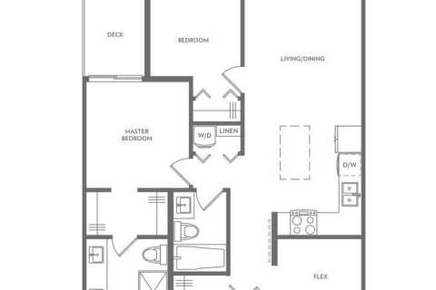 Condo for sale at 13623 81a Ave Unit 612 Surrey British Columbia - MLS: R2496522