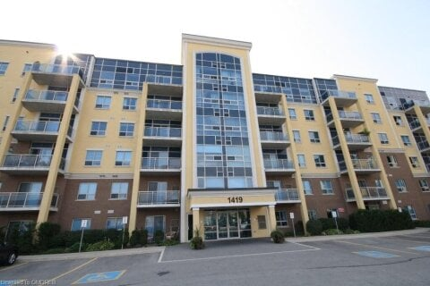 Residential property for sale at 1419 Costigan Rd Unit 612 Milton Ontario - MLS: 40037214