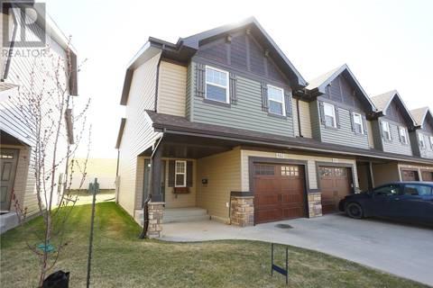 Townhouse for sale at 150 Langlois Wy Unit 612 Saskatoon Saskatchewan - MLS: SK768008