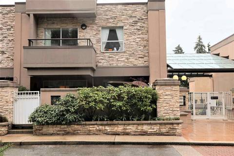 Townhouse for sale at 1500 Ostler Ct Unit 612 North Vancouver British Columbia - MLS: R2355247