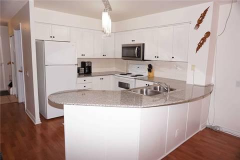 Condo for sale at 1720 Eglinton Ave Unit 612 Toronto Ontario - MLS: C4691242