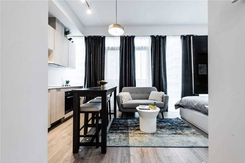 Apartment for rent at 20 Tubman Ave Unit 612 Toronto Ontario - MLS: C4732404