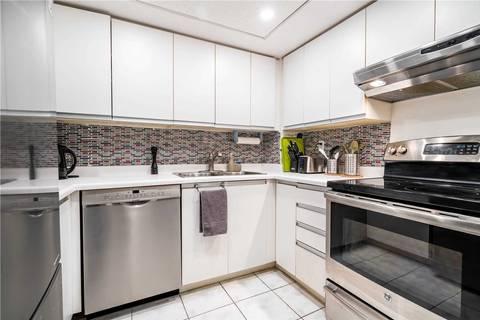 Apartment for rent at 2091 Hurontario St Unit 612 Mississauga Ontario - MLS: W4693994