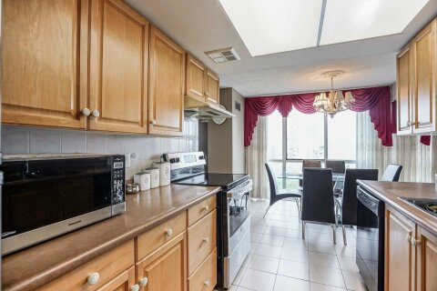 Apartment for rent at 21 Markbrook Ln Unit 612 Toronto Ontario - MLS: W5077711