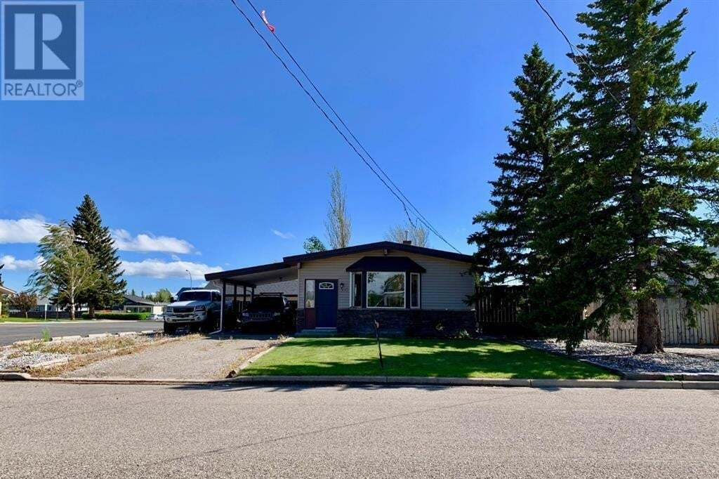 House for sale at 612 21 St Fort Macleod Alberta - MLS: A1001909