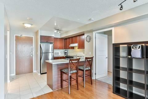 Apartment for rent at 219 Fort York Blvd Unit 612 Toronto Ontario - MLS: C4538359