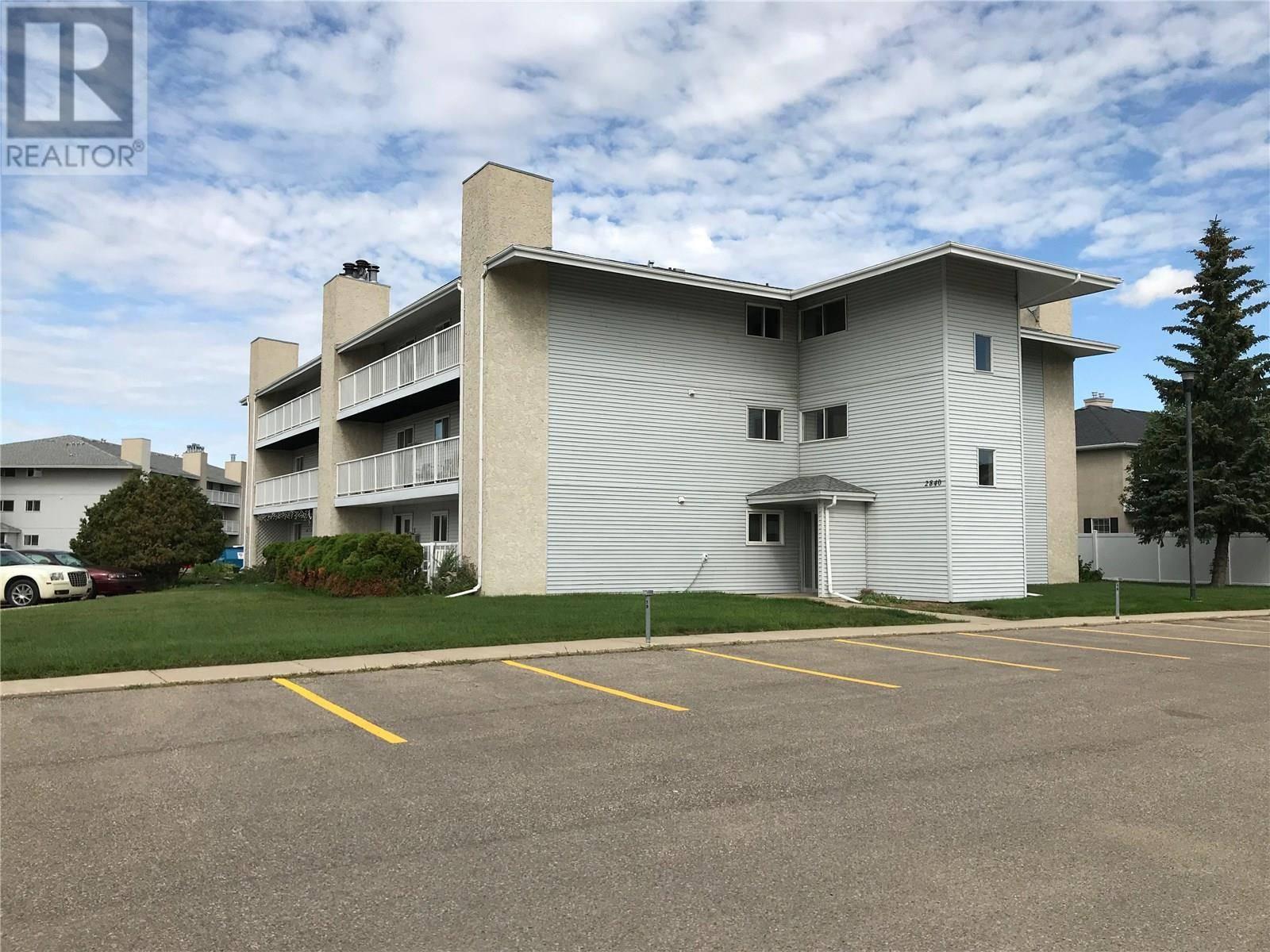 Buliding: 2840 Arens Road East, Regina, SK
