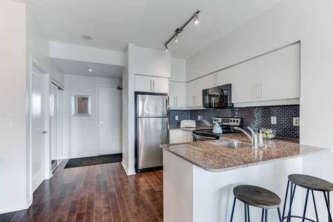 Apartment for rent at 2885 Bayview Ave Unit 612 Toronto Ontario - MLS: C4613705
