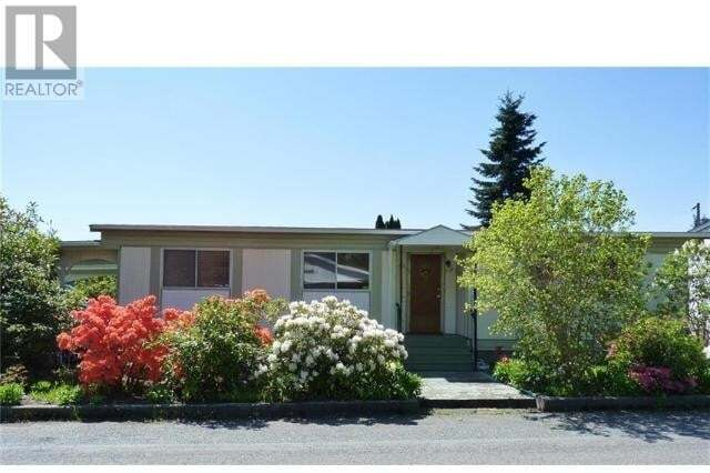Home for sale at 2885 Boys Rd Unit 612 Duncan British Columbia - MLS: 469136