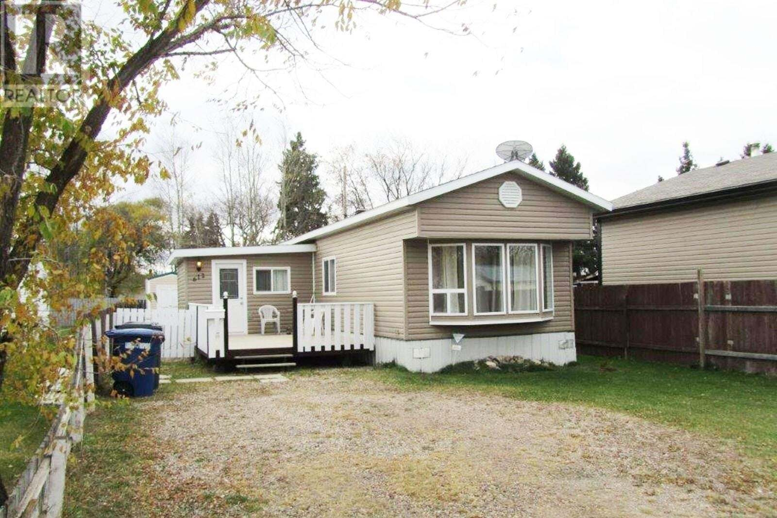 Home for sale at 612 2nd Ave E Meadow Lake Saskatchewan - MLS: SK830399