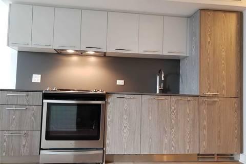 Apartment for rent at 30 Baseball Pl Unit 612 Toronto Ontario - MLS: E4701294