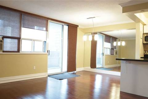 Apartment for rent at 30 Gloucester St Unit 612 Toronto Ontario - MLS: C4669998