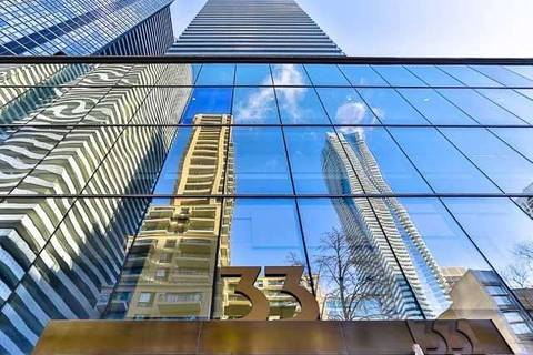 Apartment for rent at 33 Charles St Unit 612 Toronto Ontario - MLS: C4515382