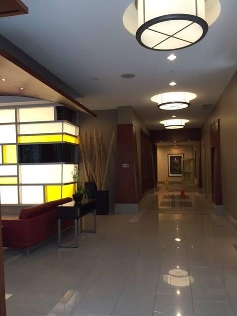 Apartment for rent at 35 Bales Ave Unit 612 Toronto Ontario - MLS: C4698210