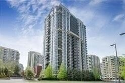 Apartment for rent at 35 Finch Ave Unit 612 Toronto Ontario - MLS: C5080456