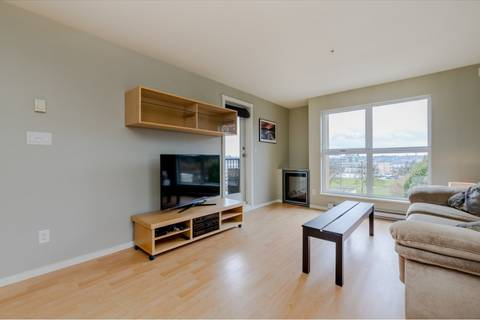 Condo for sale at 415 Columbia St E Unit 612 New Westminster British Columbia - MLS: R2448403