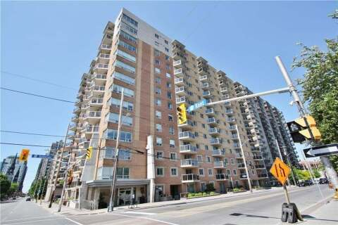 Condo for sale at 429 Somerset St Unit 612 Ottawa Ontario - MLS: 1194463