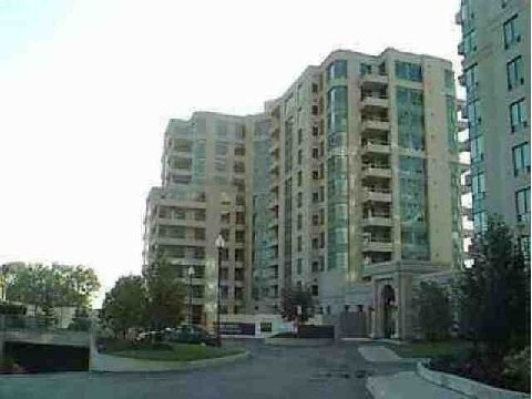 For Rent: 612 - 5 Emerald Lane, Vaughan, ON | 2 Bed, 2 Bath Condo for $2,100. See 1 photos!