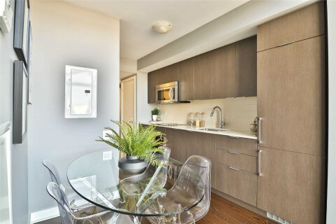 Condo for sale at 5 Hanna Ave Unit 612 Toronto Ontario - MLS: C4987528