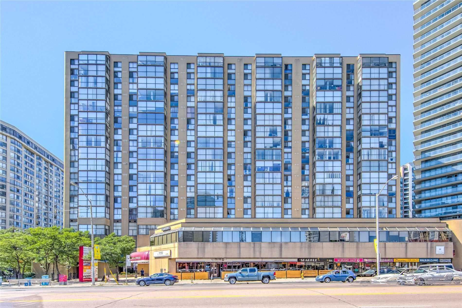 For Rent: 612 - 5460 Yonge Street, Toronto, ON | 2 Bed, 2 Bath Condo for $2400.00. See 13 photos!