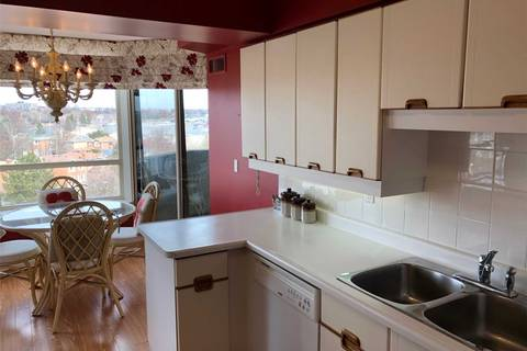 Condo for sale at 55 Austin Dr Unit 612 Markham Ontario - MLS: N4359543